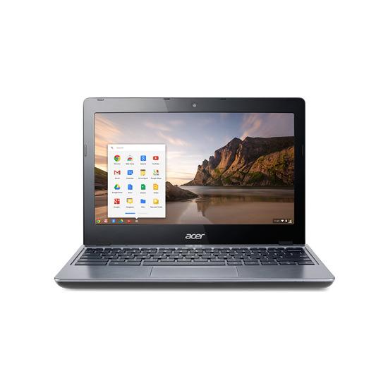 Acer C720 Chromebook WiFi 16GB