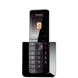 Panasonic KX-PRS120EW Cordless Phone with Answering Machine Reviews