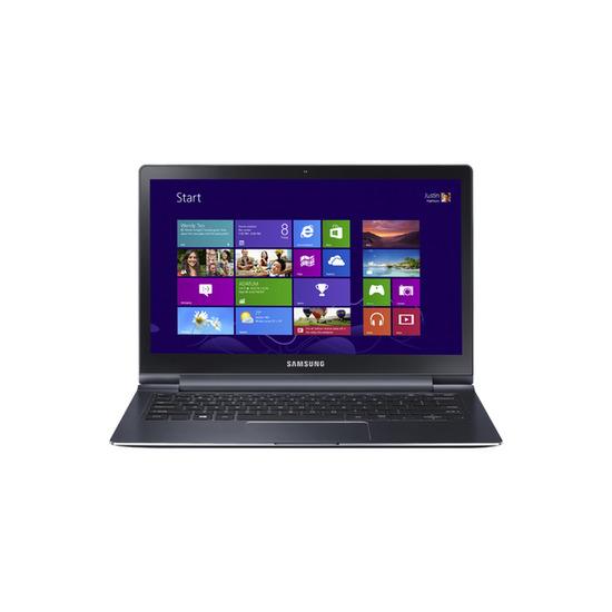 """Samsung ATIV Book 9 Plus 13.3"""" Touchscreen Ultrabook - Silver"""