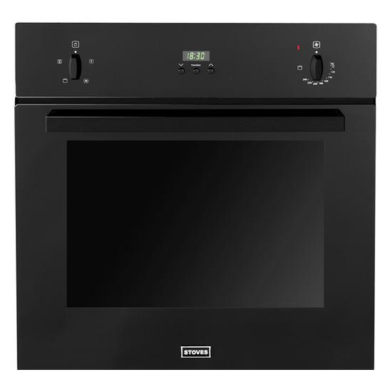 STOVES SEB600FPS Electric Oven - Black
