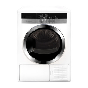 Photo of Grundig GTN38240GCW Tumble Dryer
