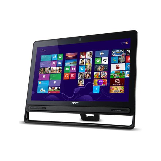 Acer Aspire Z3-605 DQ.SQQEK.001