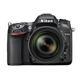 NIKON D7100 Camera Body with Lens 16-85mm VR [Black] Reviews
