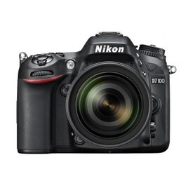NIKON D7100 Camera Body with Lens 16-85mm VR [Black] Reviews