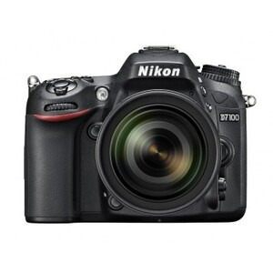 Photo of NIKON D7100 Camera Body With Lens 16-85MM VR [Black] Digital Camera