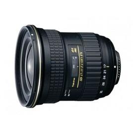 Tokina 17-35mm F4 AT-X Pro FX Lens for Nikon