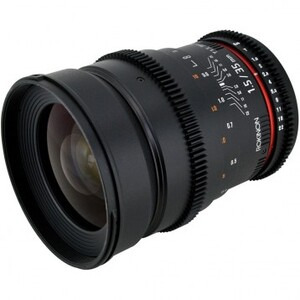 Photo of Samyang 85MM T1.5 AS IF UMC VDSLR Lens (Nikon F) Lens