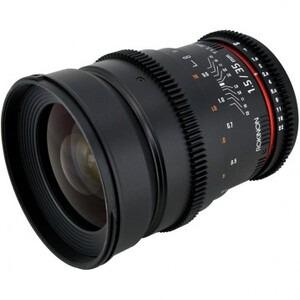 Photo of Samyang 85MM T1.5 AS IF UMC VDSLR Lens (Nikon F) Lens