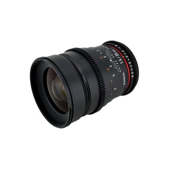 Samyang 85mm T1.5 AS IF UMC VDSLR Lens (Nikon F)