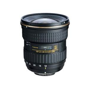 Photo of Tokina 12-28MM F4 AT-X Pro DX Lens For Nikon Lens