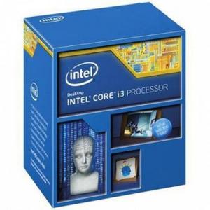 Photo of Intel I3 4330  CPU