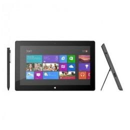 Microsoft Surface Pro - 256GB