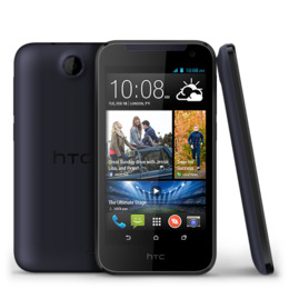 HTC Desire 300 Black Reviews