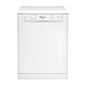 Photo of Hotpoint FDAL11010P Dishwasher