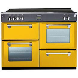 Stoves RICHMOND 1000EI FIRST BLOOM 100cm Ceramic Range Cooker Reviews