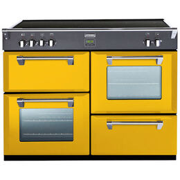 Stoves RICHMOND 1000EI FIRST BLOOM 100cm Ceramic Range Cooker Reviews