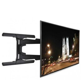 B-Tech Ultra Slim Double Arm Cantilever TV Bracket Reviews