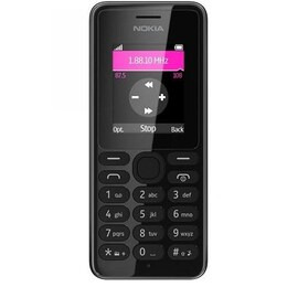 Nokia 108 Reviews