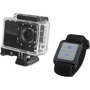 Photo of Toshiba Camileo X-Sports Camcorder