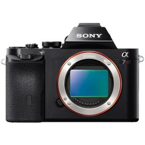 Photo of Sony Alpha A7R Digital Camera
