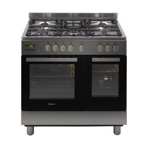 Photo of Candy CCG9D52PX Cooker