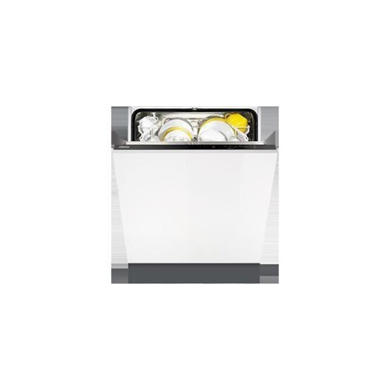 Beko DFN04210B FULL SIZE DISHWASHER STAINLESS STEEL BASE