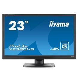 Iiyama X2380HS-B  Reviews