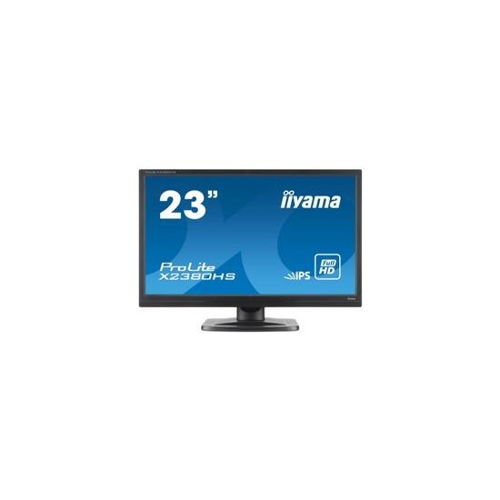 Iiyama X2380HS-B