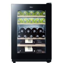 Haier WS25GA 25 Bottle Wine Cooler Reviews