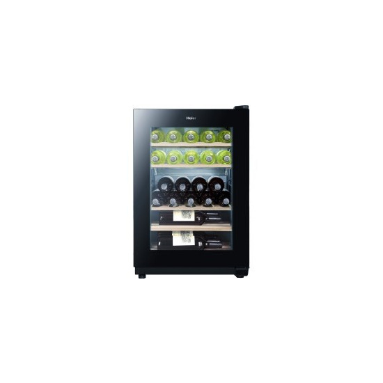 Haier WS25GA 25 Bottle Wine Cooler