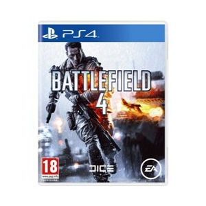 Photo of Battlefield 4 Video Game