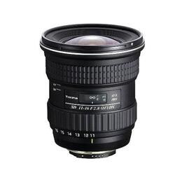 Tokina AT-X 116 Pro DX II Lens for Canon Reviews