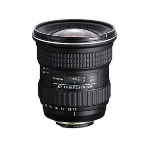 Photo of Tokina AT-X 116 Pro DX II For Nikon Lens