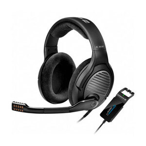 Photo of Sennheiser PC 363D Headset