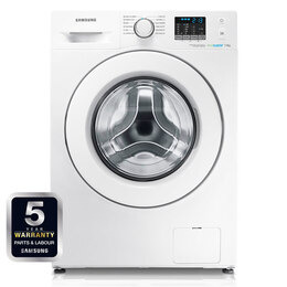 Samsung WF70F5E0W4W Ecobubble Reviews
