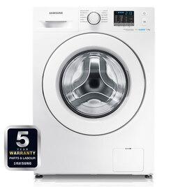 Samsung WF70F5E0W4W Ecobubble Reviews