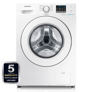 Photo of Samsung WF70F5E0W4W Ecobubble Washing Machine