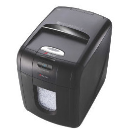 Rexel Auto+ 100M Micro Cut Shredder Reviews