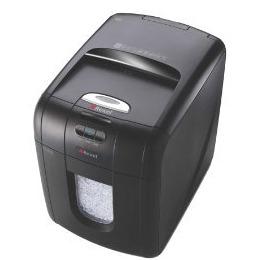 Rexel Auto+ 100M Micro Cut Shredder Reviews