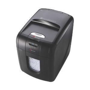 Photo of Rexel Auto+ 100M Micro Cut Shredder Shredder