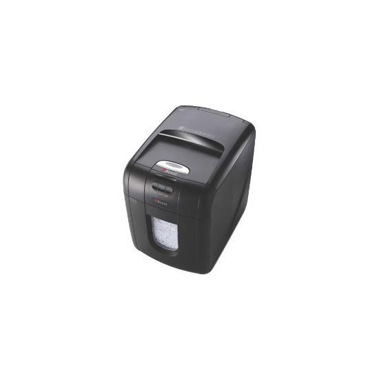 Rexel Auto+ 100M Micro Cut Shredder