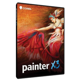 Corel Painter X3 (PC/Mac)