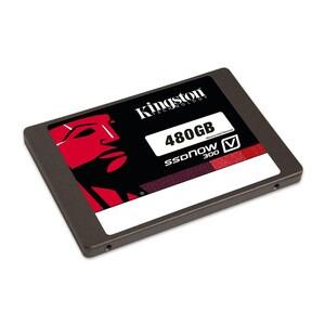 Photo of Kingston SSDNOW V300 Memory Card
