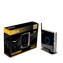 ZOTAC ZBOX-IQ01-PLUS Reviews