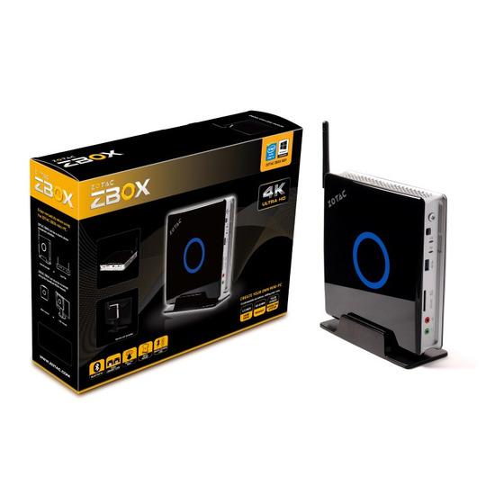 ZOTAC ZBOX-IQ01-PLUS