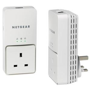 Photo of Netgear XAVB2501  Router
