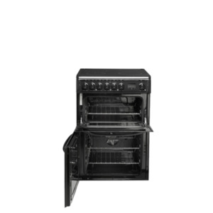 Photo of Hotpoint 62DCBK Cooker