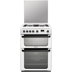 Photo of Hotpoint JLG61P Cooker