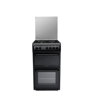 Photo of Hotpoint HAGL51 Cooker