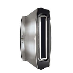 Photo of Hotpoint TT 12E AB0 UK - Black  1SLOT Long Toaster Toaster